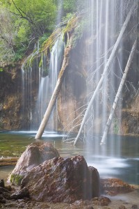 Hanging Lake, White River National Forest, Colorado