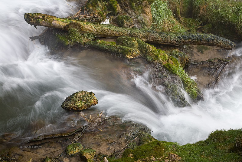 Rifle Falls, Colorado, water, waterfalls, photo