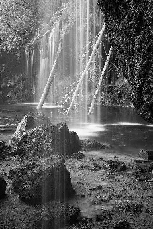 Hanging Lake, White River National Forest, Colorado, photo