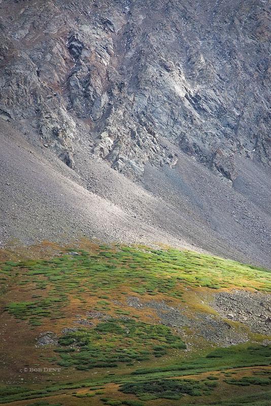 Colorado, tundra, mountains, photo